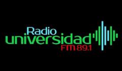 Radio Universidad FM 89.1