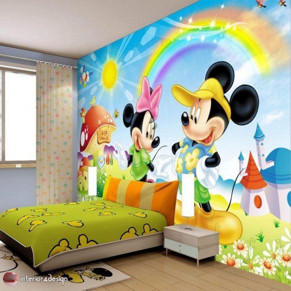 Disney Kids Room interior4design