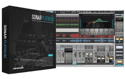 Cakewalk Platinum Core Plugins v1.0.0.10
