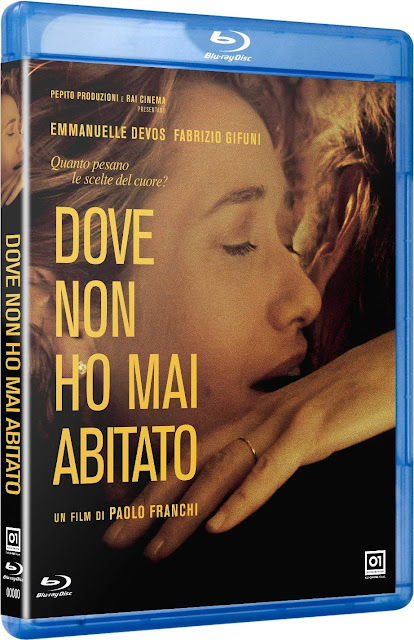 Dove Non Ho Mai Abitato Home Video