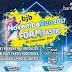 Ikutan Yuk, Event Olahraga Seru BJB November Run 2017 Foamtastic