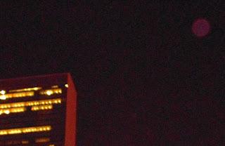 orb near UN building