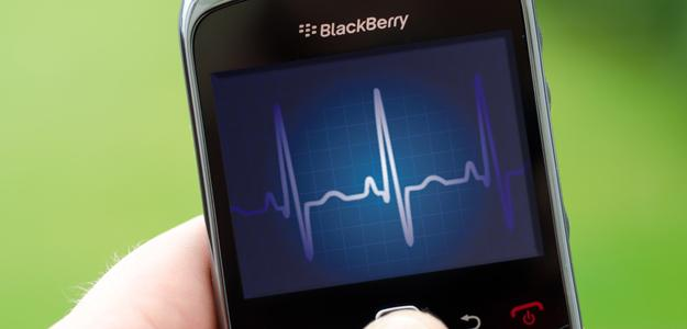 Gawat! Facebook tidak lagi support Blackberry