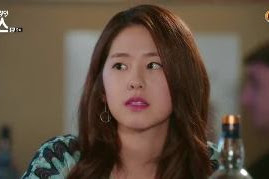 Sinopsis Introverted Boss Episode 9 Part 1