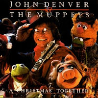 john denver and the muppets christmas album