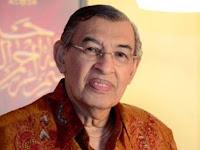 Prof Quraish Shihab: Cendekiawan itu Memiliki Fungsi Dzikir dan Fikir