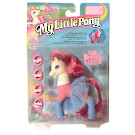 My Little Pony Satin Slipper Secret Surprise Ponies III G2 Pony