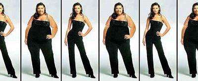 Fotos antes y despues dieta pronokal