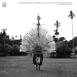 Crying Bamboos: Ceremonial Flute Music from New Guinea Madang, Ideologic Organ
