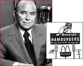 Ray A. Kroc