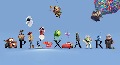 El secreto de Pixar
