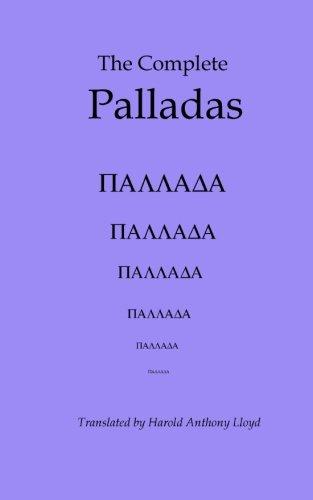 Palladas