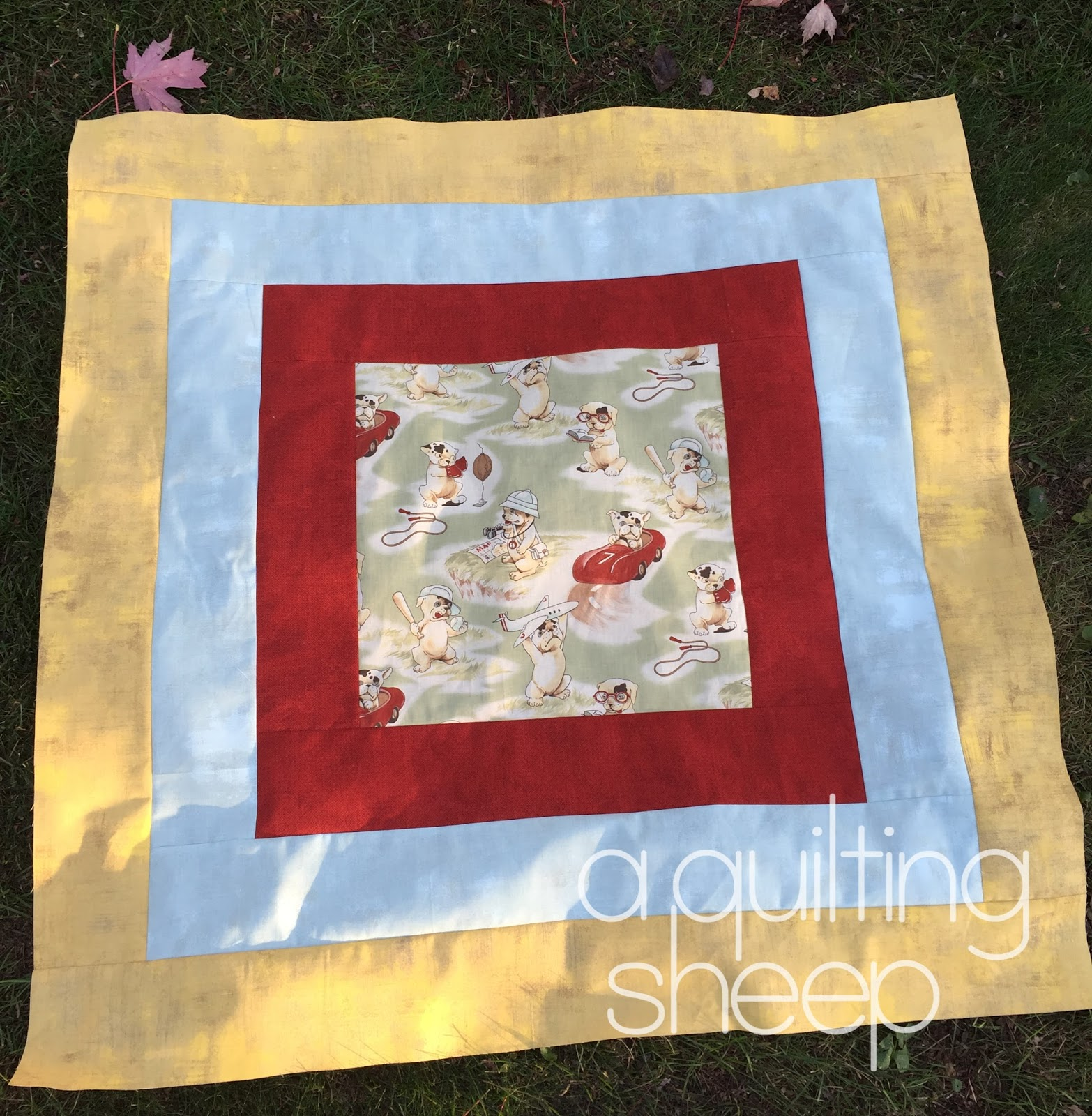 A Quilting Sheep Quick Easy Quilt Patterns