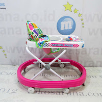 Royal RY555 Baby Walker