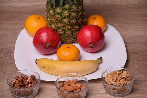 वजन कमी करण्यासाठी 6 सर्वोत्तम अनुशंसित आहार