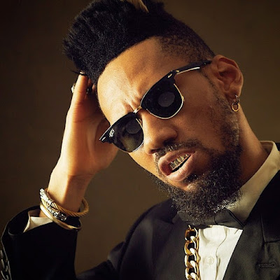 Finally! Phyno reveals his girlfriend, says she looks like Genevieve Nnaji