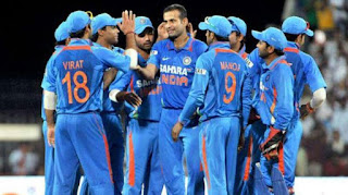 No Cricket with Pak: Irfan Pathan & Parthiv Patel | Andhra news daily