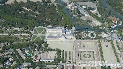 ESPANHA - Aranjuez