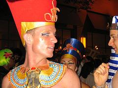 Ancient Egyptian Clothing: Tutankhamun Fashion and Makeup ...