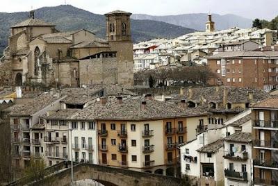 Estella, Navara, viajes y turismo