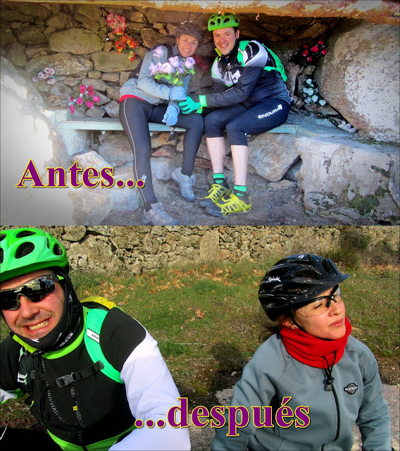 Ruta MTB AlfonsoyAmigos