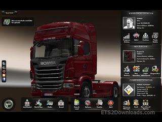 EURO TRUCK SIMULATOR 2 pc game wallpapers|images|screenshots