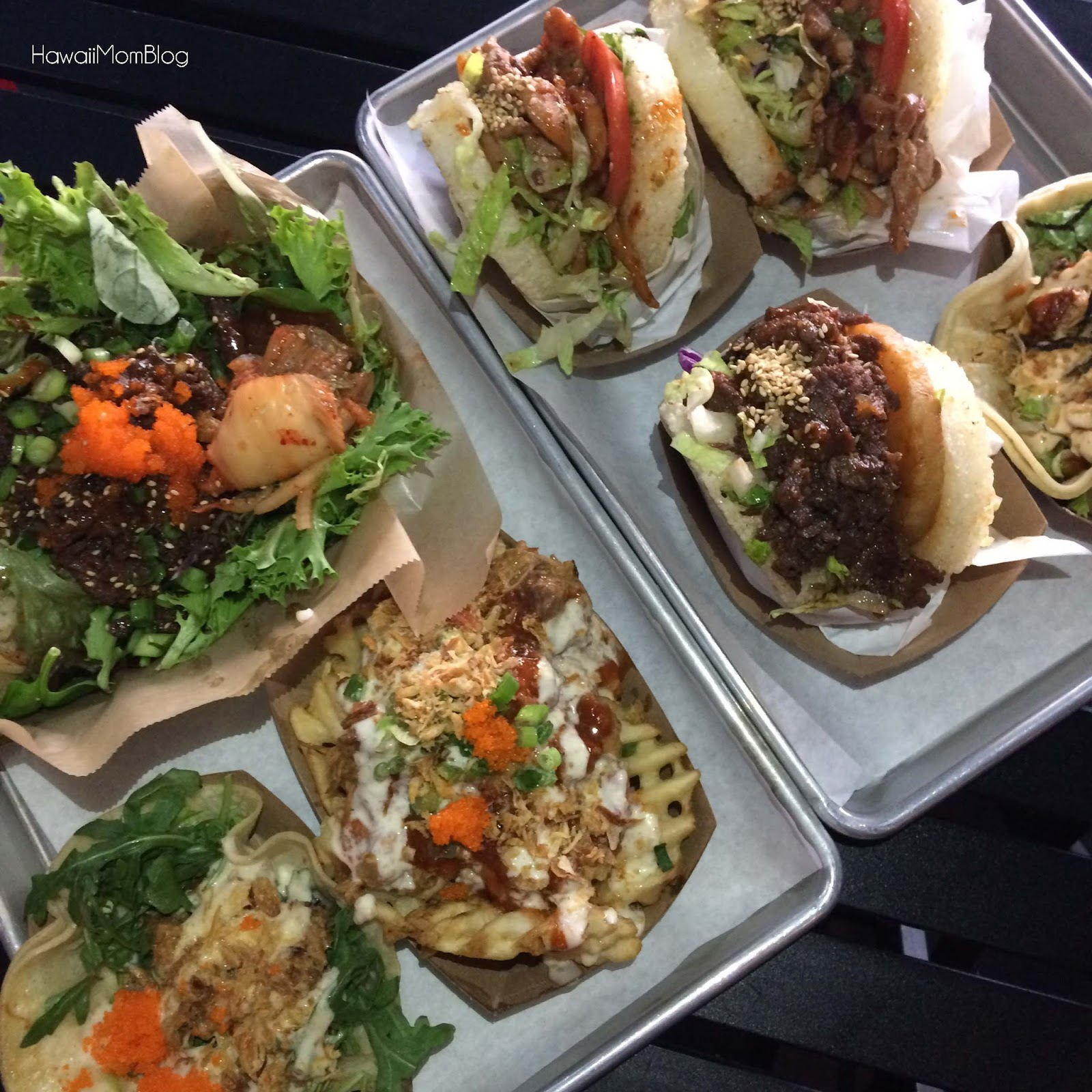 Hawaii Mom Blog: Visit San Francisco: KoJa Kitchen