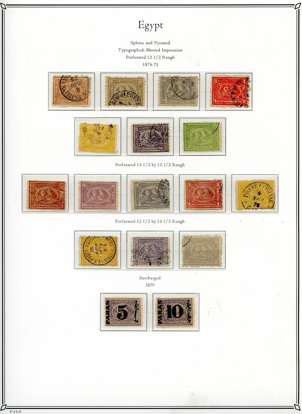big blue 1840 1940 upstairs downstairs palo steiner stamp album