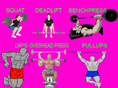 Muscle Mass Workout