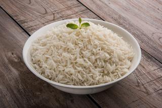 الأرز البسمتي