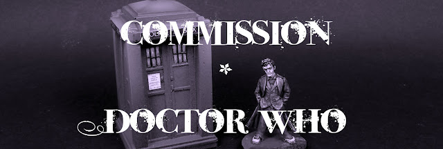 Doctor Who 28mm