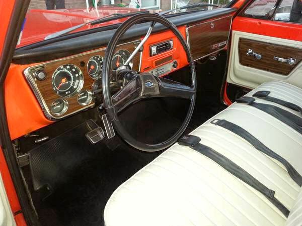 Chevrolet Ton Pickup Wwii Half Ton Chevy Truck furthermore Vehicles further Ms M T together with Maxresdefault additionally Chevrolet Cheyenne C Steering Wheel. on chevy truck fuel pump