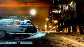 Need For Speed The Run Game DLC