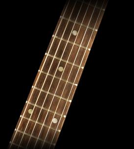 Cấu tạo của cây đàn guitar