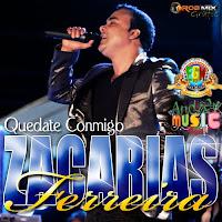 ZACARIAS FERREIRAS - CORRE AMOR(Este tema esta durisimo de su ultimo Album) BAJALO AQUI