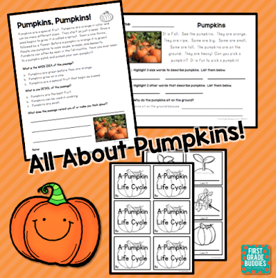https://www.teacherspayteachers.com/Product/All-About-Pumpkins-971103
