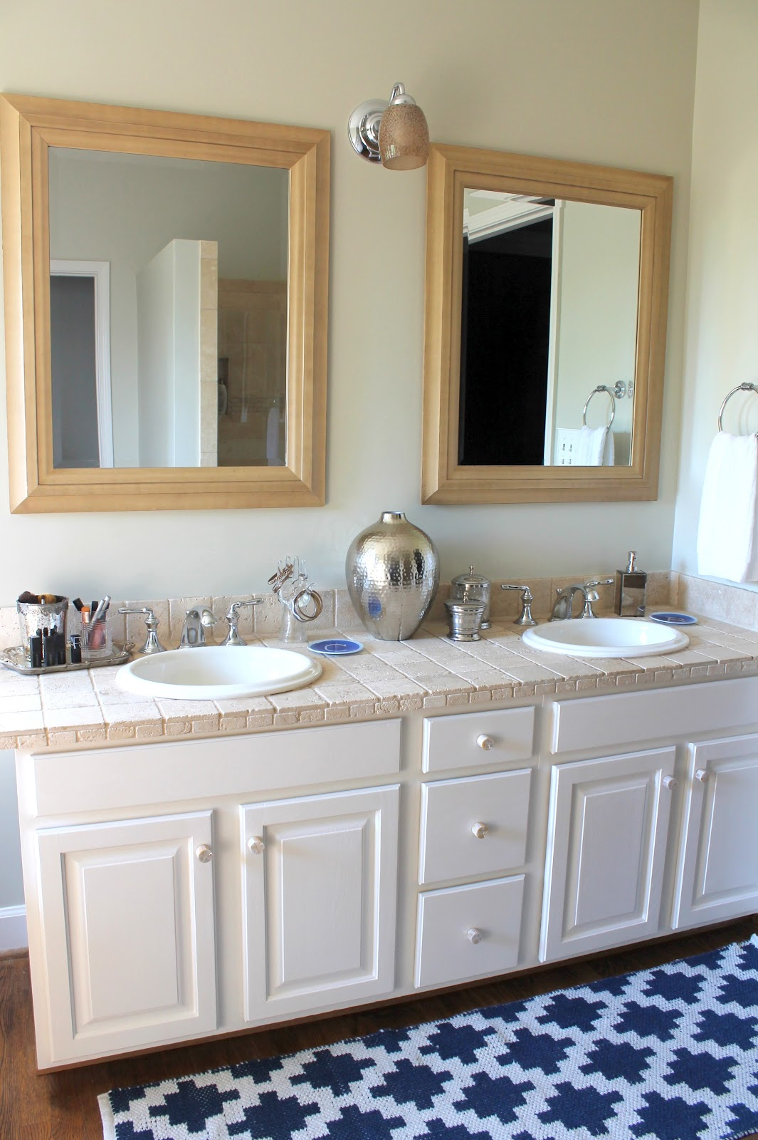 The Big Master Bathroom Debate