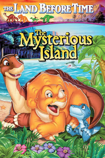 Watch The Land Before Time V: The Mysterious Island (1997) movie free online