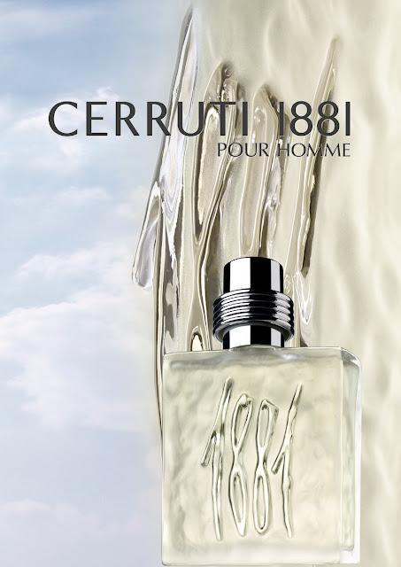 1881 Pour Homme by Cerruti