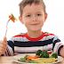 Dieta para Niños con Sobrepeso