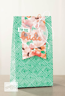 Stampin' Up! 2019 Sale-a-Bration AVAILABLE NOW ~ Painted Seasons Bundle