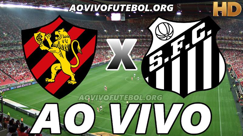 Sport x Santos Ao Vivo HD Premiere