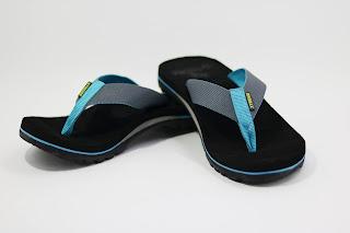 sandal xteme, jual sandal xtreme, sandal cowo keren