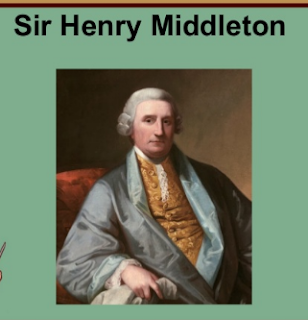 Sir Henry Middleton