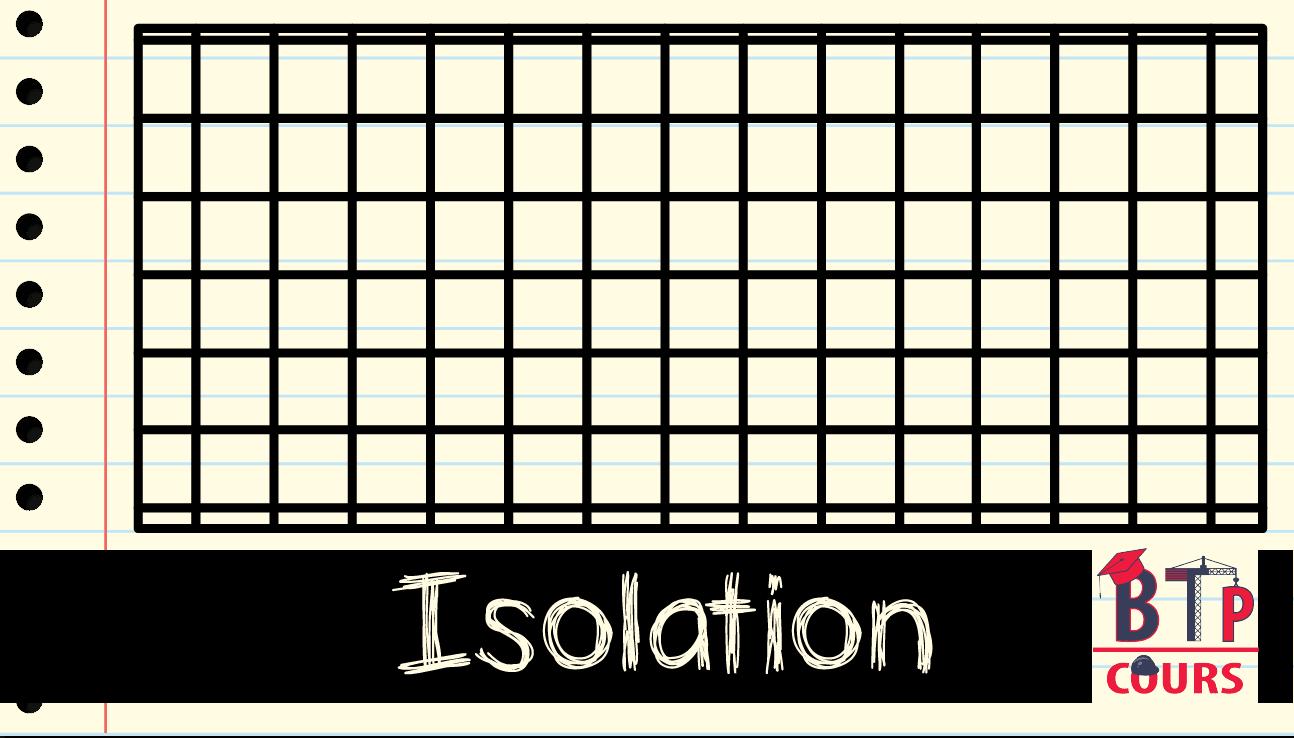 hachure isolation autocad gratuit