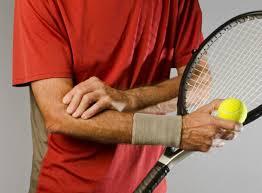 Tràn dịch khớp khuỷu tay