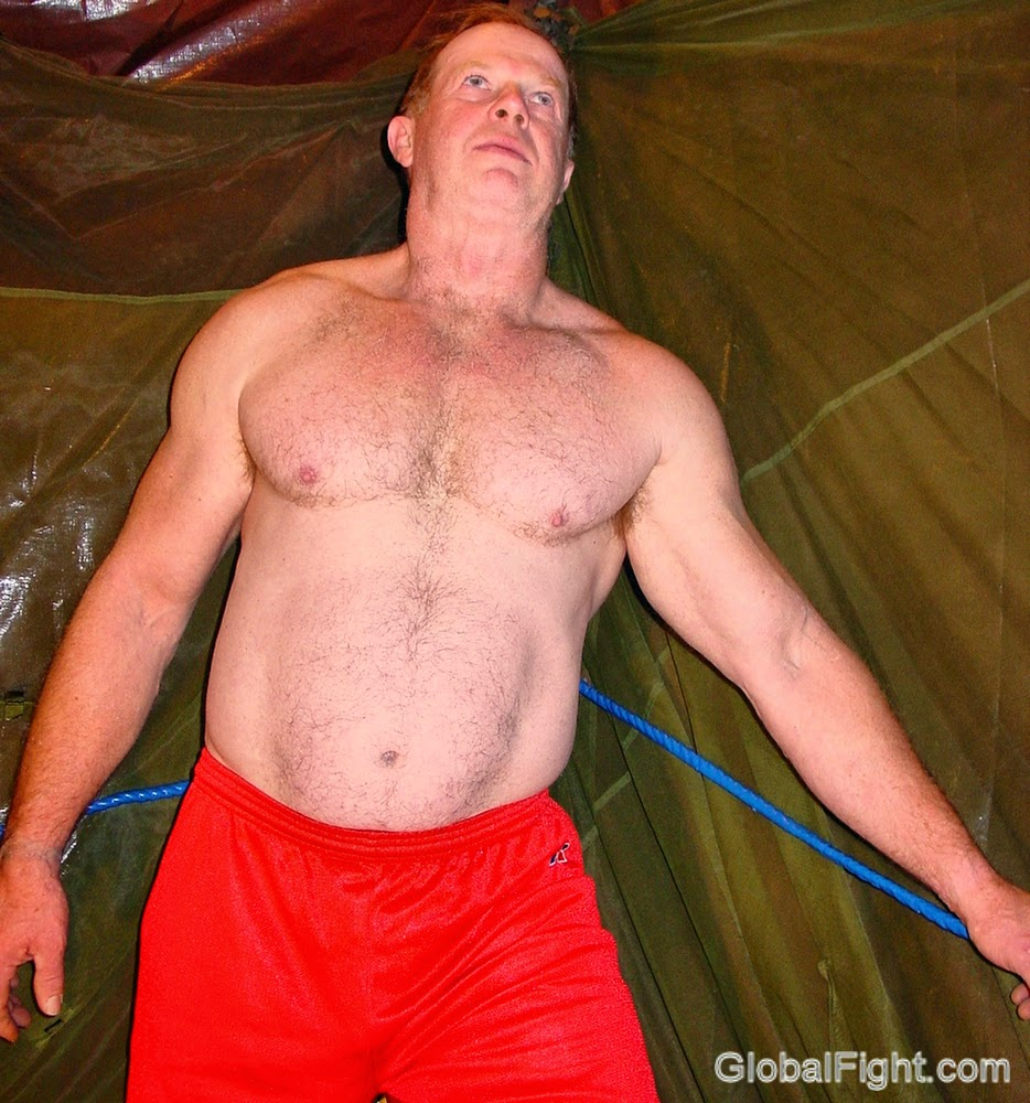 Backyard wrestling nude Nude Photos 86