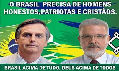 PF prende aliado de Bolsonaro por uso de mão de obra análoga à escravidão