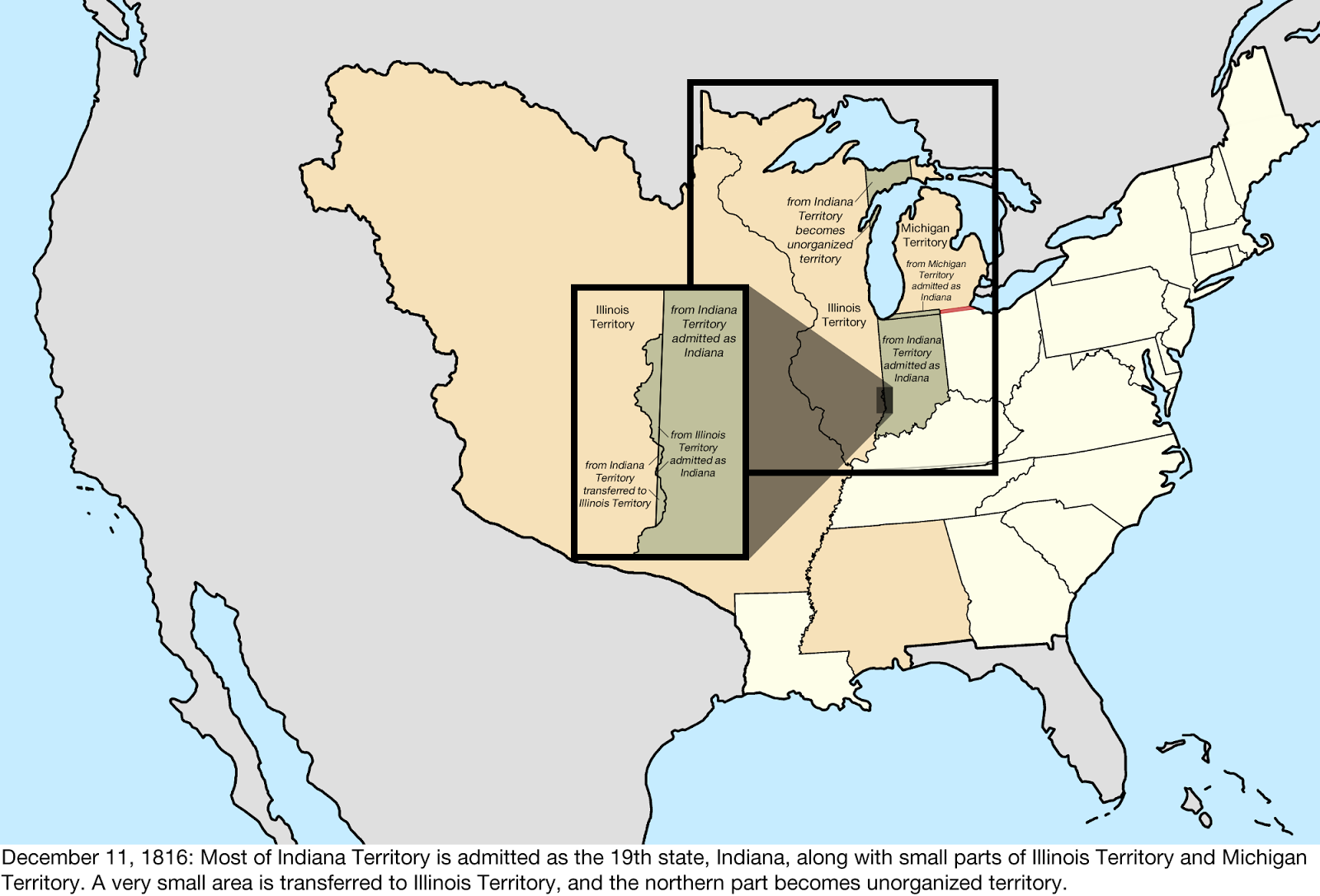 fantastic find maps from territorial evolution of the united states wikipedia article by user golbez