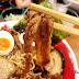 京都車站/拉麵小路「東大拉麵」 鋪滿叉燒、五花肉好滿足  加顆生蛋瞬間升級